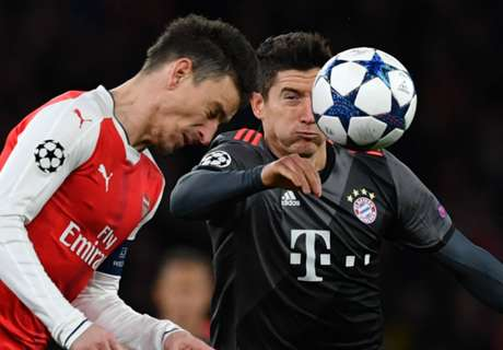 Wetten: FC Bayern vs. Arsenal