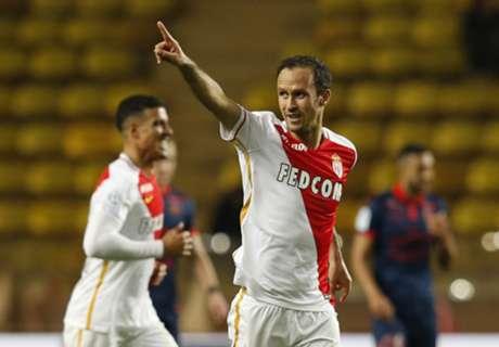 Goal TV: Carvalho rettet Monaco
