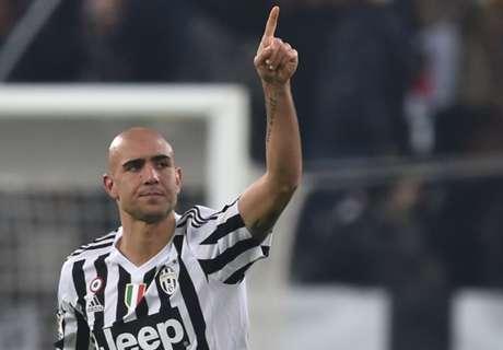 Ratings: Juventus 4-0 Torino