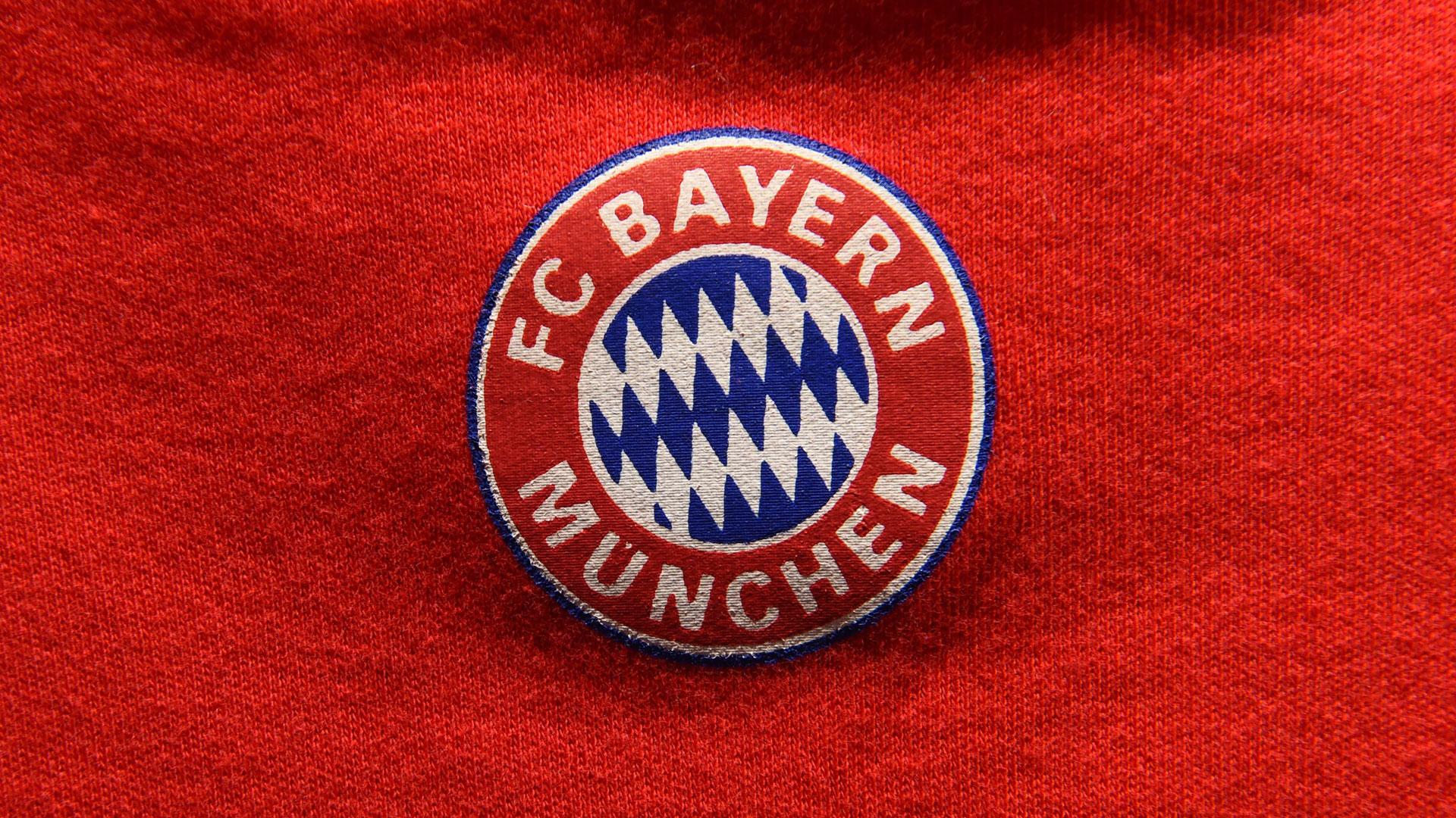 FC Bayern ändert sein Logo