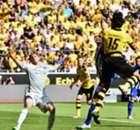 RATINGS: Dortmund 3-1 Hertha