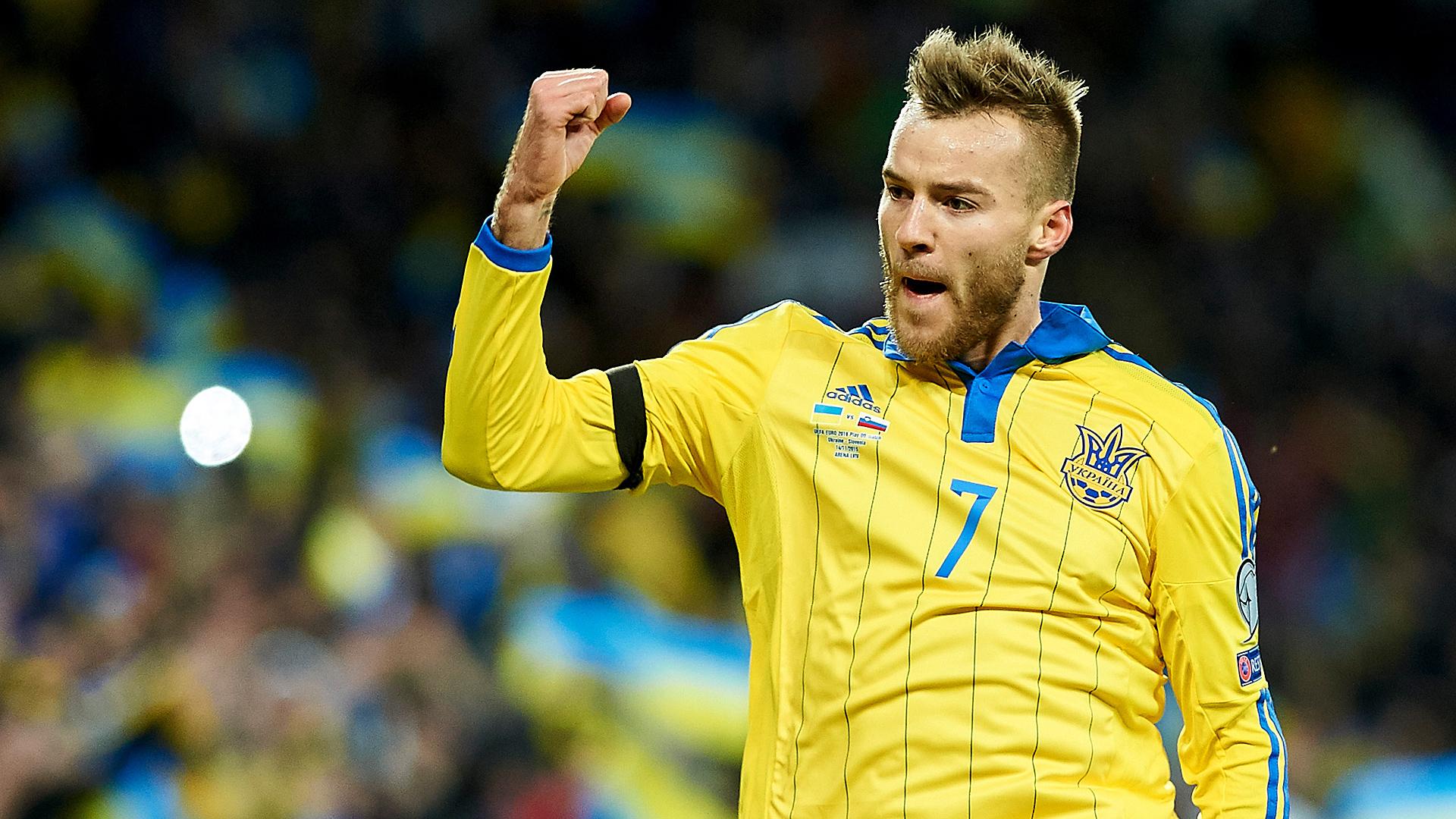 Borussia Dortmund: Das ist Neuzugang Andrey Yarmolenko ...