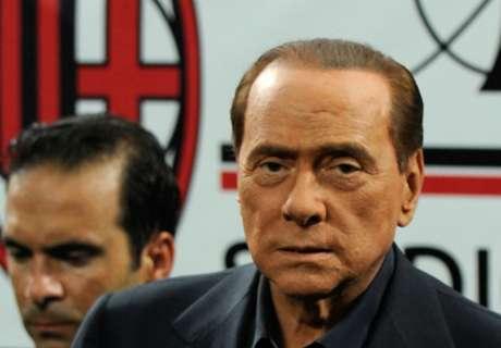 Milan-Verkauf nach China verzögert sich
