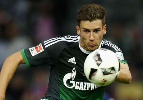 Medien: Juve will zwei Bundesligastars