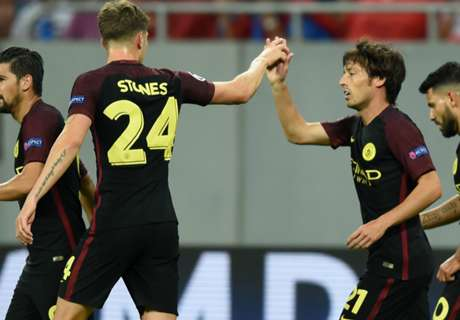 CL-Quali: City locker, Ajax remis