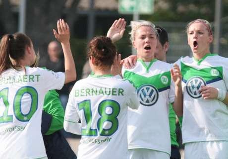 Frauen-CL: Wolfsburg will den Pott