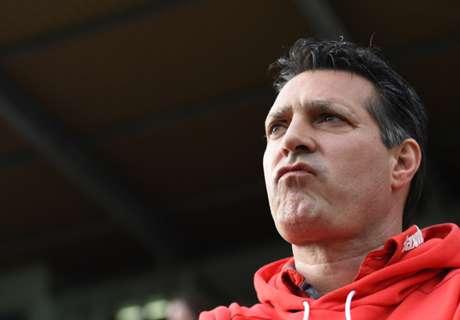 Nürnberg hat einen neuen Trainer
