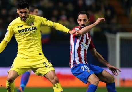 Wetten: Atletico vs. Villarreal