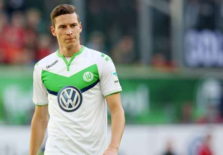 Hadapi Schalke, Draxler Siap Dicemooh