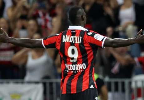 Balotelli 'Reborn' & 5 Hal Penting Ligue 1