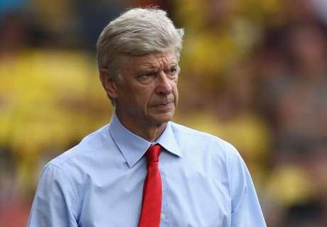 Bruder spekuliert über Wenger-Zukunft