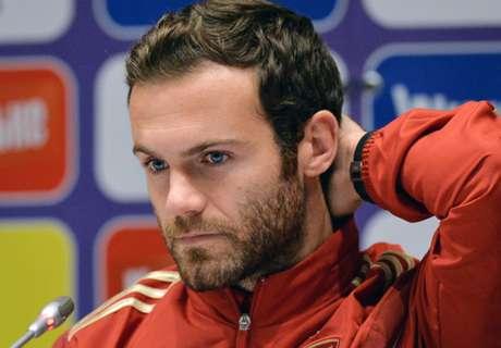Flüchtet Mata nach Villarreal?