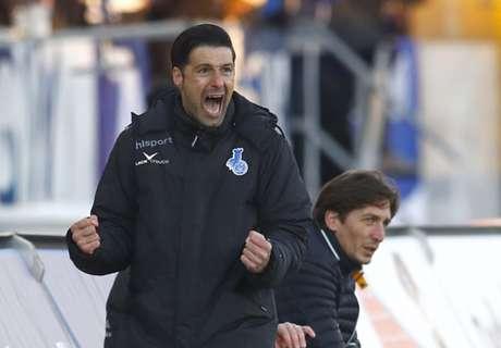 Duisburg-Verfolger lässt Punkte