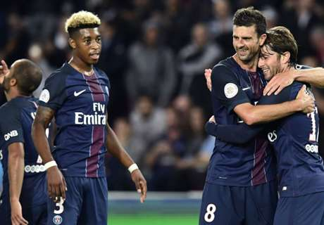 PREVIEW: Toulouse - PSG