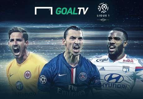PSG im LIVE-STREAM bei Goal