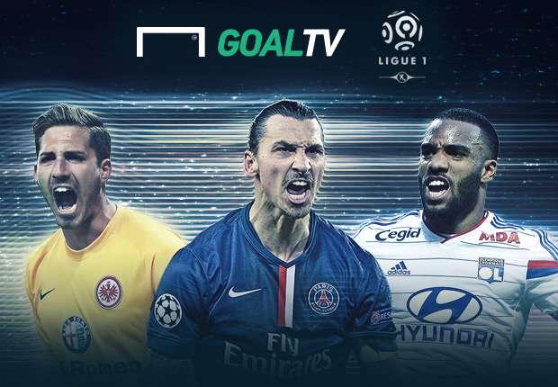 Ligue 1 Livestream