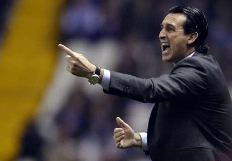 Emery ätzt gegen Finale im Camp Nou
