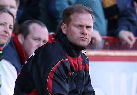 Rydlewicz wird Trainer bei BFC Dynamo