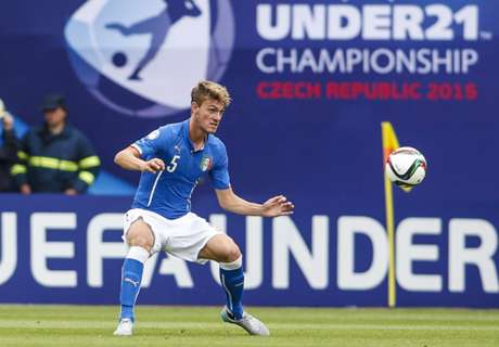 Rugani: Italiens nächster Maldini?