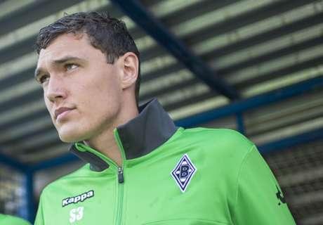 Gladbachs Christensen im Goal-Interview