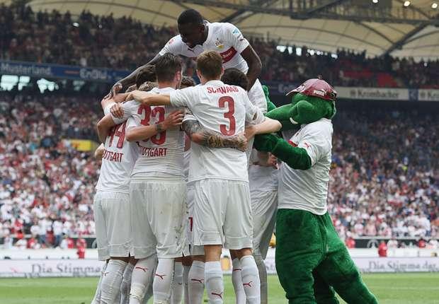Der VfB holte aus den letzten fünf Heimspielen 13 Punkte