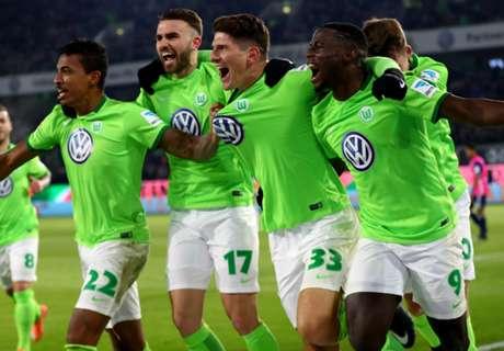 Gomez sichert Dreier gegen HSV