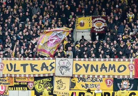 Dynamo: Keine Aufstiegsfeier in Dresden