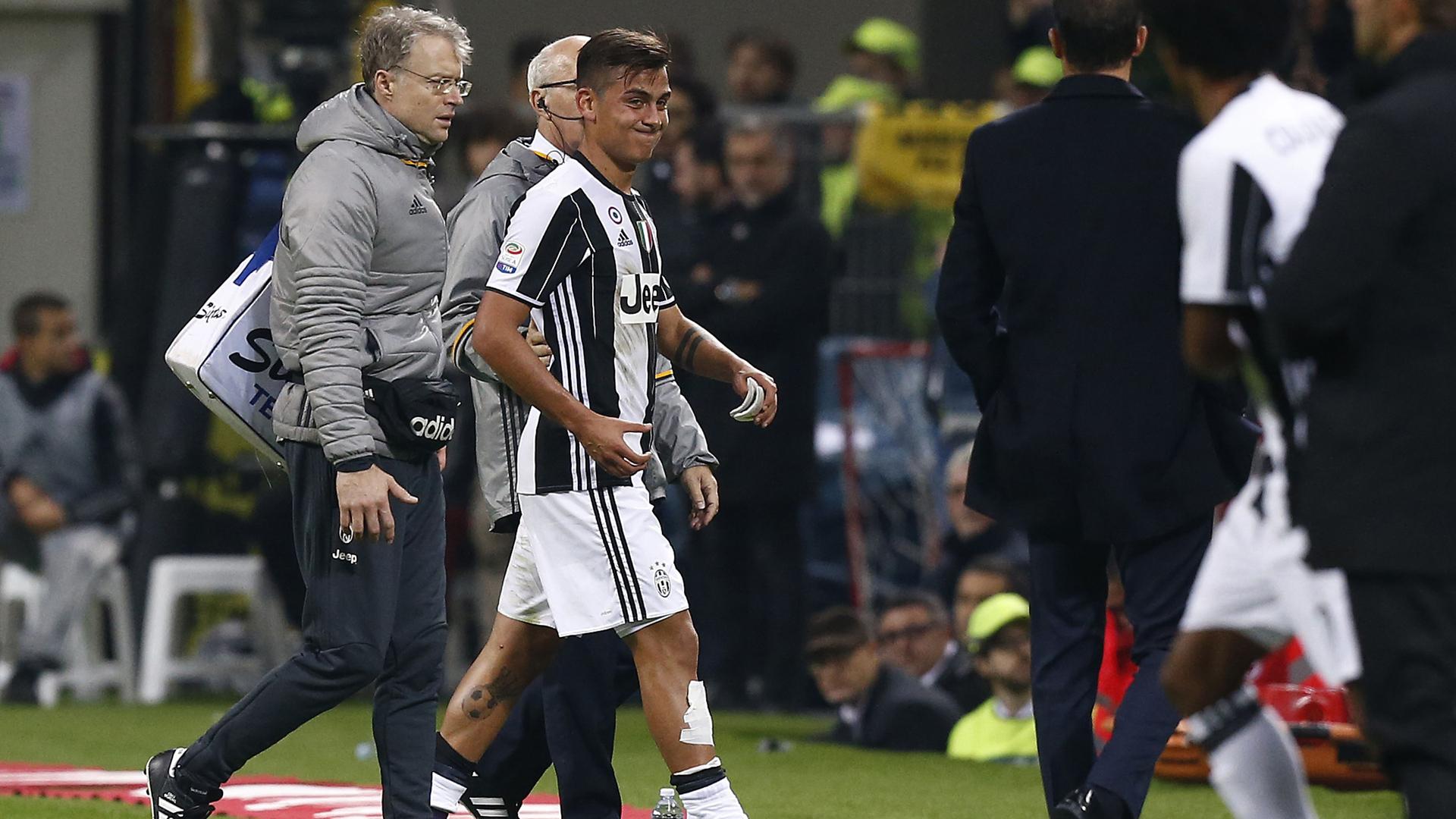 Juventus, Dybala ha le idee chiare: