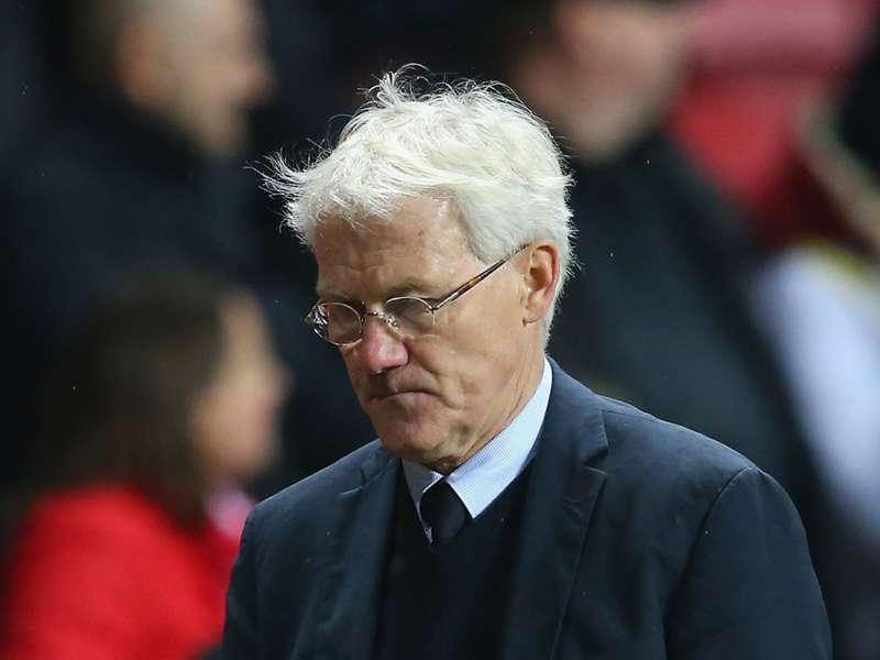 EURO予選敗退のデンマーク、15年間チームを率いたオルセン監督が辞任