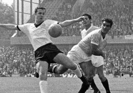 بطل مونديال 1966: كرة القدم لعبة مؤذية!