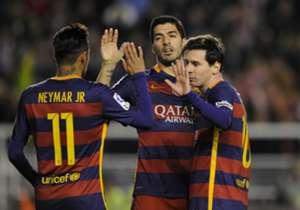 Luis Enrique, treinador do clube catalão, quer um reforço para o ataque. Tem seus titulares, o trio MSN, formado por Messi, Neymar e Suárez, mas procura um jogador com características diferentes, complementares. O Sport divulga todos os nomes da lista.