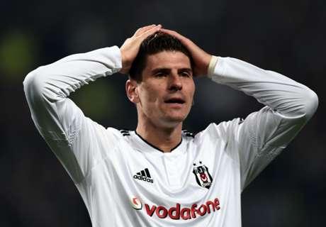 Süper Lig: Wie reagiert Besiktas?