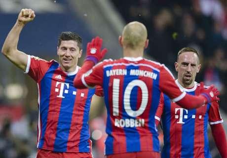 Sir Alex 2004. godine odbio Bayernovu zvijezdu
