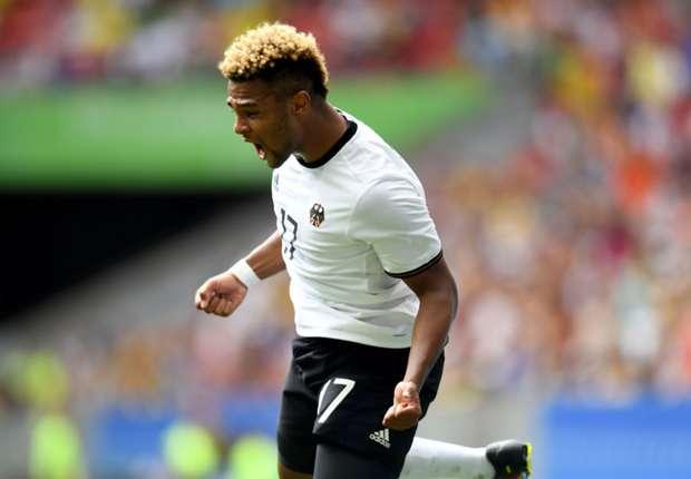 Video: U23 Bồ Đào Nha vs U23 Đức