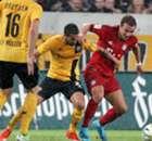 Amical, le Bayern sans problème