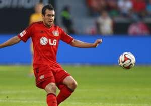Levin Öztunali bestritt drei Spiele für die deutsche U21-Nationalmannschaft