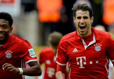 Bayern go clear at the top with win