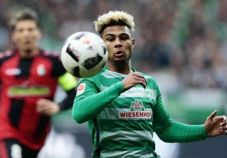 Gnabry Buka Peluang Gabung Bayern
