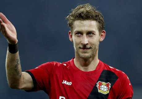 Leverkusen: Kein Plan B bei Kießling