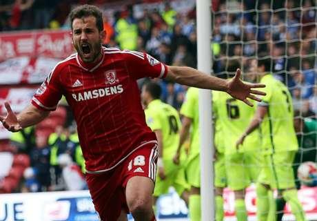 Inghilterra, Middlesbrough torna in PL
