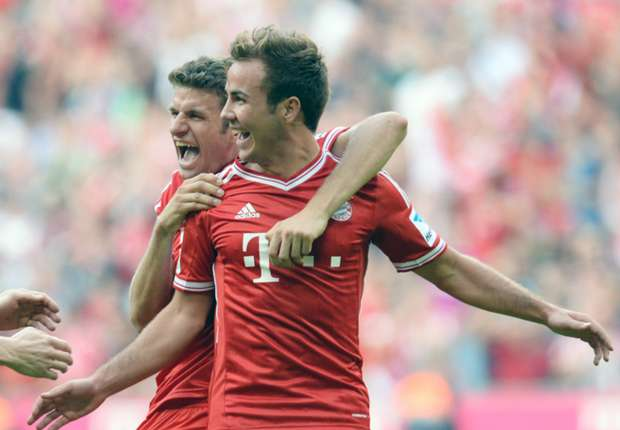 Triumphieren die Bayern erneut in Madrid?
