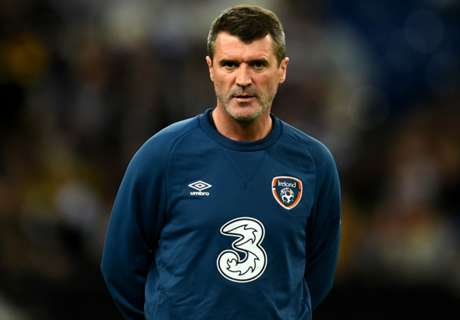 Keane: No comment on Celtic rumours
