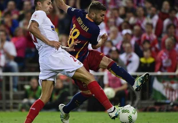 Barça-Séville (2-0 a.p.), le Barça s