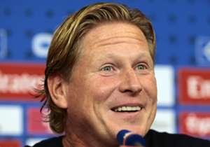 Markus Gisdol übernimmt den Hamburger SV. Keinesfalls ein sicherer Job. In den letzten zwölf Jahren hatte der HSV 15 verschiedene Trainer