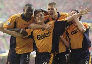 Hubo clubes que no pudieron conquistar el título doméstico pese a contar con increíbles futbolistas.