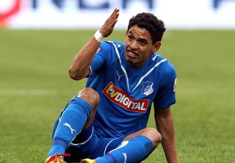 Carlos Eduardo zurück zu Hoffenheim?