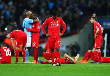 Liverpool: Gut Ding will Weile haben