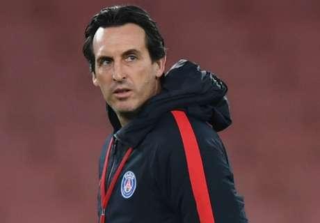 Emery is niet bang voor ontslag