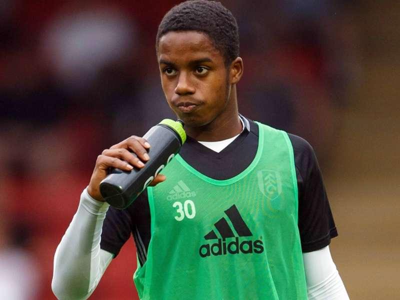Medien: Liverpool hat bei 16-Jährigem die Nase vorn