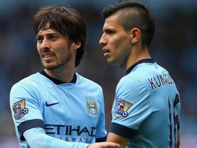 Manchester City und seine Ambitionen: Irgendwie ungewiss   Goal.com